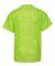 Badger Sportswear 2191 Blend Youth Short Sleeve T- Lime