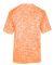 Badger Sportswear 2191 Blend Youth Short Sleeve T- Burnt Orange