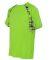 Badger Sportswear 4140 Digital Camo Hook T-Shirt Lime