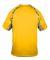 Badger Sportswear 4140 Digital Camo Hook T-Shirt Gold