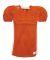 Badger Sportswear 2488 Youth East Coast Football J Burnt Orange/ White
