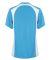 Badger Sportswear 6171 B-Core Women's Agility Jers Columbia Blue/ White