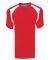 Badger Sportswear 6171 B-Core Women's Agility Jers Red/ White