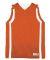 Badger Sportswear 8551 B-Core B-Slam Reversible Ta Burnt Orange/ White