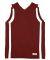 Badger Sportswear 8551 B-Core B-Slam Reversible Ta Cardinal/ White