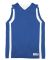 Badger Sportswear 8551 B-Core B-Slam Reversible Ta Royal/ White