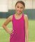 Badger Sportswear 2166 B-Core Girls' Racerback Tank Top Catalog