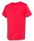 AA1070 Alternative Apparel Basic T-shirt BRIGHT RED
