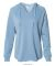 Independent Trading Co. PRM2500 Women's Lightweigh Misty Blue