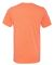 BELLA+CANVAS 3413 Unisex Howard Tri-blend T-shirt ORANGE TRIBLEND