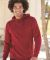 Independent Trading Co. - Hooded Pullover Sweatshirt - AFX4000 Catalog