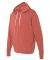 Independent Trading Co. - Unisex Full-Zip Hooded S Rust