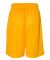 Russel Athletic 659AFM Dri-Power® Tricot Mesh Sho Gold
