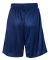 Russel Athletic 659AFM Dri-Power® Tricot Mesh Sho Navy