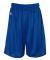 Russel Athletic 659AFM Dri-Power® Tricot Mesh Sho Royal