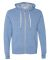 Independent Trading Co.PRM90HTZ Unisex French Terr Sky Heather