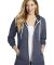District Clothing DT456 District    Women's Perfec New Navy