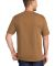 Cornerstone CS430 CornerStone    Workwear Pocket T Duck Brown