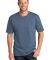 Cornerstone CS430 CornerStone    Workwear Pocket T Regatta Blue