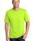 Cornerstone CS430 CornerStone    Workwear Pocket T Safety Green