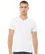 BELLA+CANVAS 3005 Cotton V-Neck T-shirt Catalog