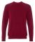 BELLA+CANVAS 3901 Unisex Sponge Fleece Sweatshirt CARDINAL TRIBLND