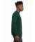 BELLA+CANVAS 3901 Unisex Sponge Fleece Sweatshirt FOREST