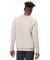 BELLA+CANVAS 3901 Unisex Sponge Fleece Sweatshirt HEATHER DUST