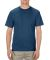 1301 Alstyle Adult Cotton Tee Harbor Blue