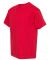 3381 ALSTYLE Youth Retail Short Sleeve Tee Red