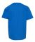 3381 ALSTYLE Youth Retail Short Sleeve Tee Royal