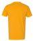 Next Level 3600 T-Shirt GOLD