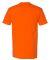 Next Level 3600 T-Shirt CLASSIC ORANGE