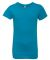 Next Level 3710 The Princess Tee TURQUOISE