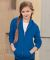 993B Jerzees Youth 8 oz. NuBlend® 50/50 Full-Zip Hood Catalog