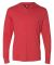 Next Level 6021 Unisex Tri-blend Hoody VINTAGE RED