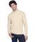 8510 UltraClub® Adult Egyptian Interlock Cotton L STONE