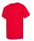 5180 Hanes® Beefy®-T Athletic Red