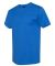 5180 Hanes® Beefy®-T Blue Bell Breeze