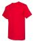 5280 Hanes® Heavyweight T-shirt Athletic Red