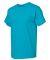 5280 Hanes® Heavyweight T-shirt Teal