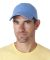 UltraClub 8102 Twill Unconstructed Dad Hat LIGHT BLUE