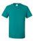 29 Jerzees Adult 50/50 Blend T-Shirt Jade