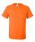 29 Jerzees Adult 50/50 Blend T-Shirt Safety Orange