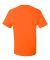 29 Jerzees Adult 50/50 Blend T-Shirt Tennessee Orange
