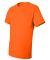 29 Jerzees Adult 50/50 Blend T-Shirt Tennessee Orange