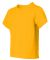 29B Jerzees Youth Heavyweight 50/50 Blend T-Shirt Island Yellow