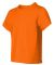 29B Jerzees Youth Heavyweight 50/50 Blend T-Shirt Safety Orange