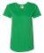 5680 Hanes® Ladies' Heavyweight T-Shirt Shamrock Green