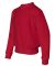 562B Jerzees Youth NuBlend® Crewneck 50/50 Sweats True Red